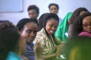 Woman-Owned SMEs in Nigeria